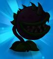 Chomper silhouette