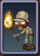 Explorer Zombie Icon2
