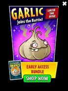 GarlicAd
