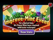 ImproveMintEventAd