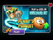 Penny's Pursuit Murkadamia Nut