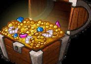 Buried Treasure card face
