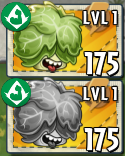 Headbutter Lettuce Boosted Seed Packets