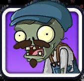 Labor Zombie Level Icon
