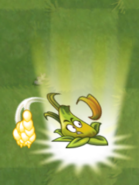 Stickybomb Rice Plant Food A