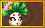 Boophonegeisha Legendary Seed Packet
