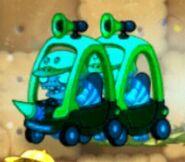 Chilltoycars