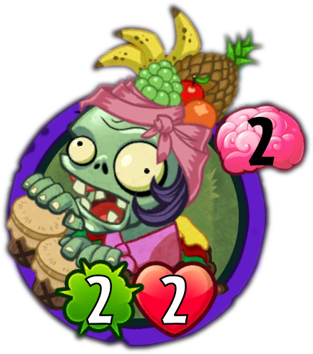 Conga Zombie