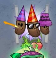 Magnifying Grass Is About To OTK With Espresso Fiesta!