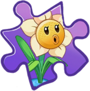 Narcissusshooter Super Rare Puzzle Piece