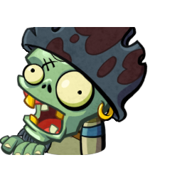 Swashbuckler Zombie (PvZH)