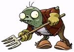 Farm zombie pitchfork - ArtofReanimPvZ2.png