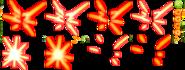 HD Mine Fruit's Sprites