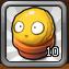 PVZOL Mini Wall-nut