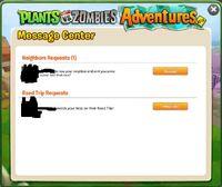 PvZA requests