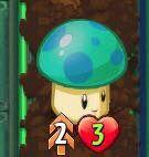 DoubleStrike Grow-shroom