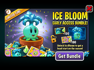 Ice Bloom Early Acccess Bundle