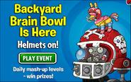 Brain Bowl ad