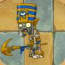Desert Death Zombie
