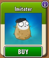 Imitater Store New