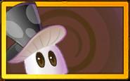 Magicshroom Legendary Seed Packet
