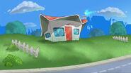 PvZ House Future 01