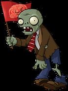 Flag Zombie 3