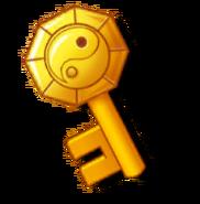 Kongfu World Key