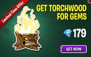 Torchwood Ad Gems