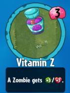 VitaminZGets