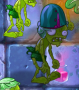 Boosted Melonhead Zomboid