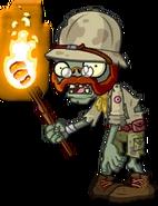 Explorer Zombie Almanac Icon Texture