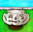 Flower pot Ipumpkin