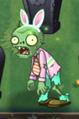 Glowing Springening Zombie