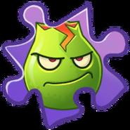 Lava Guava Puzzle Piece