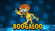 Electrc Boogaloo Animated Trailer