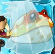Frozen Toadstool