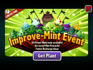 Improve-Mint Event 2021