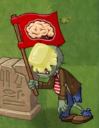 ButteredFlagZombie