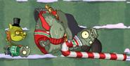 Dead Feastivus Gargantuar with Imp