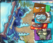 Frostbite Caves Chinese Preview Image