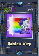 RainbowWarpSticker