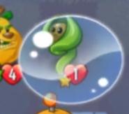 BubbleUpSeedling