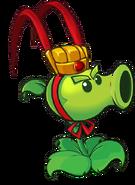 HD Monkey King Peashooter