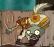 PeddlerZombie headless