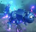 InfinityRoboCatP2