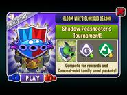 Gloom Vine's Glorious Season - Shadow Peashooter's Tournament