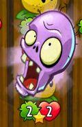 Terrifying Pear Pal