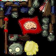 Zombie tutorial flag AS