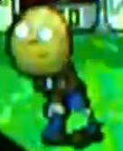 DS Wall-nut Zombie